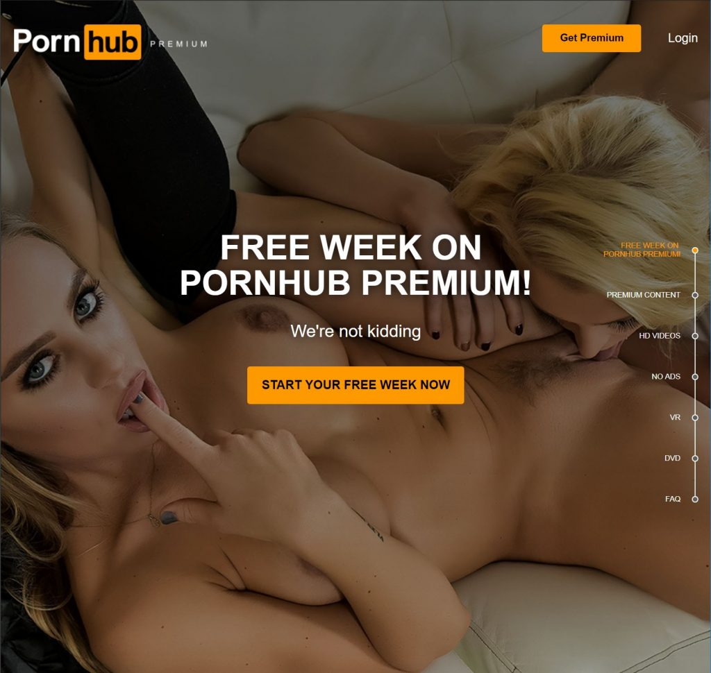 is pornhub premium worth it?