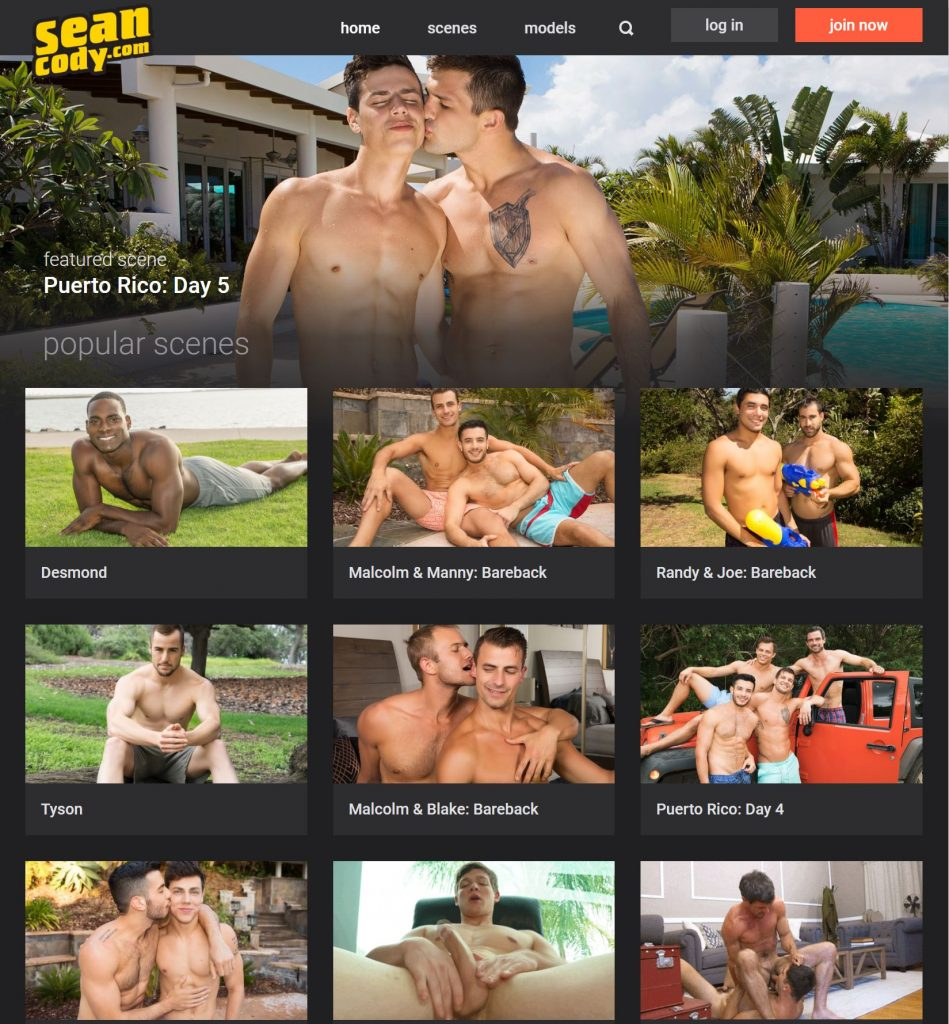 SeanCody Premium Accounts