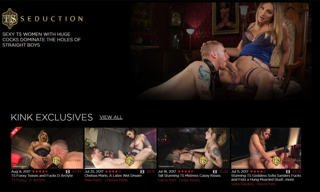 TSseduction Premium Accounts