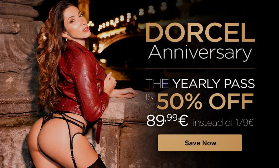 DorcelClub Free Porn Passwords