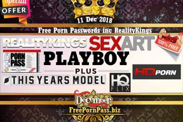 11 Dec 2018 Free Porn Passwords inc RealityKings