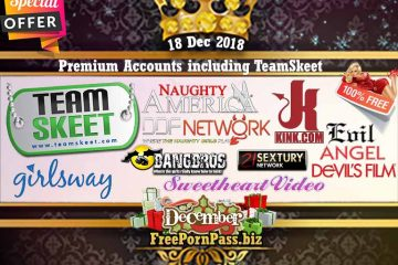 18 Dec 2018 Premium Accounts including TeamSkeet
