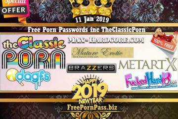 Free Porn Passwords inc TheClassicPorn