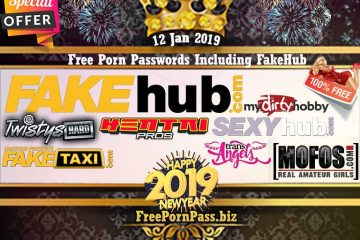 12 Jan 2019 Free Porn Passwords Including FakeHub