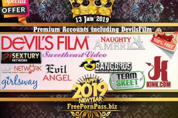 13 Jan 2019 Premium Accounts including DevilsFilm