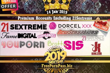 14 Jan 2019 Premium Accounts Including 21Sextreme