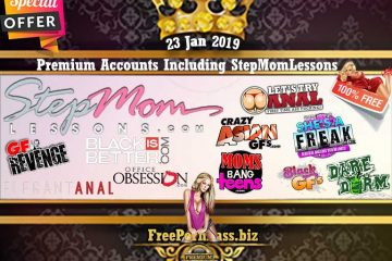 23 Jan 2019 Premium Accounts Including StepMomLessons