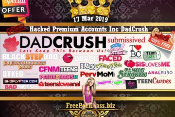Hacked Free Porn Premium Accounts