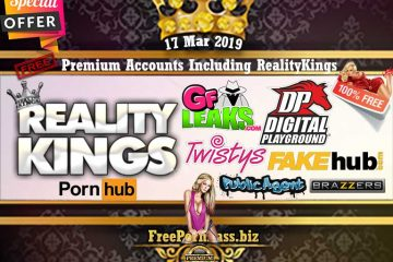Free Porn Premium Accounts