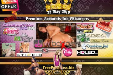 Free Premium Porn Accounts