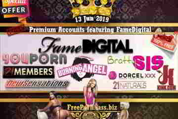 13 Jun 2019 Premium Accounts featuring FameDigital
